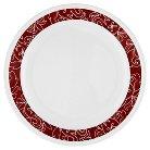 Corelle Livingware Bandhani Lunch Plate