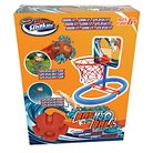 Nerf Floating Basketball Hoop Set