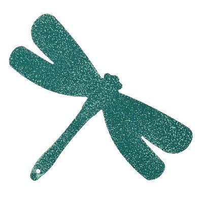 Dragonfly Screen Decor, Green - Threshold™