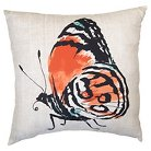 Threshold™ Outdoor Pillow - Butterfly