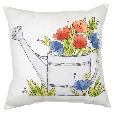 Outdoor Pillow - Watering Can - Threshold™