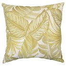 Outdoor Pillow - Tropical Leaves - Threshold™