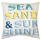 Threshold™ Outdoor Pillow - Sea Sand Sunshine