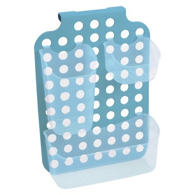 Madesmart Hang-It Organizer - Aqua