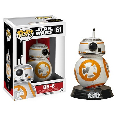 Funko Star Wars POP! BB-8