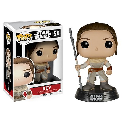 Funko Star Wars POP! Rey