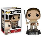 Funko Star Wars POP! Rey