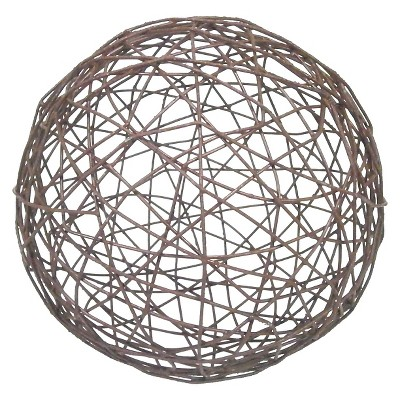 Threshold™ Medium Wire Garden Orb