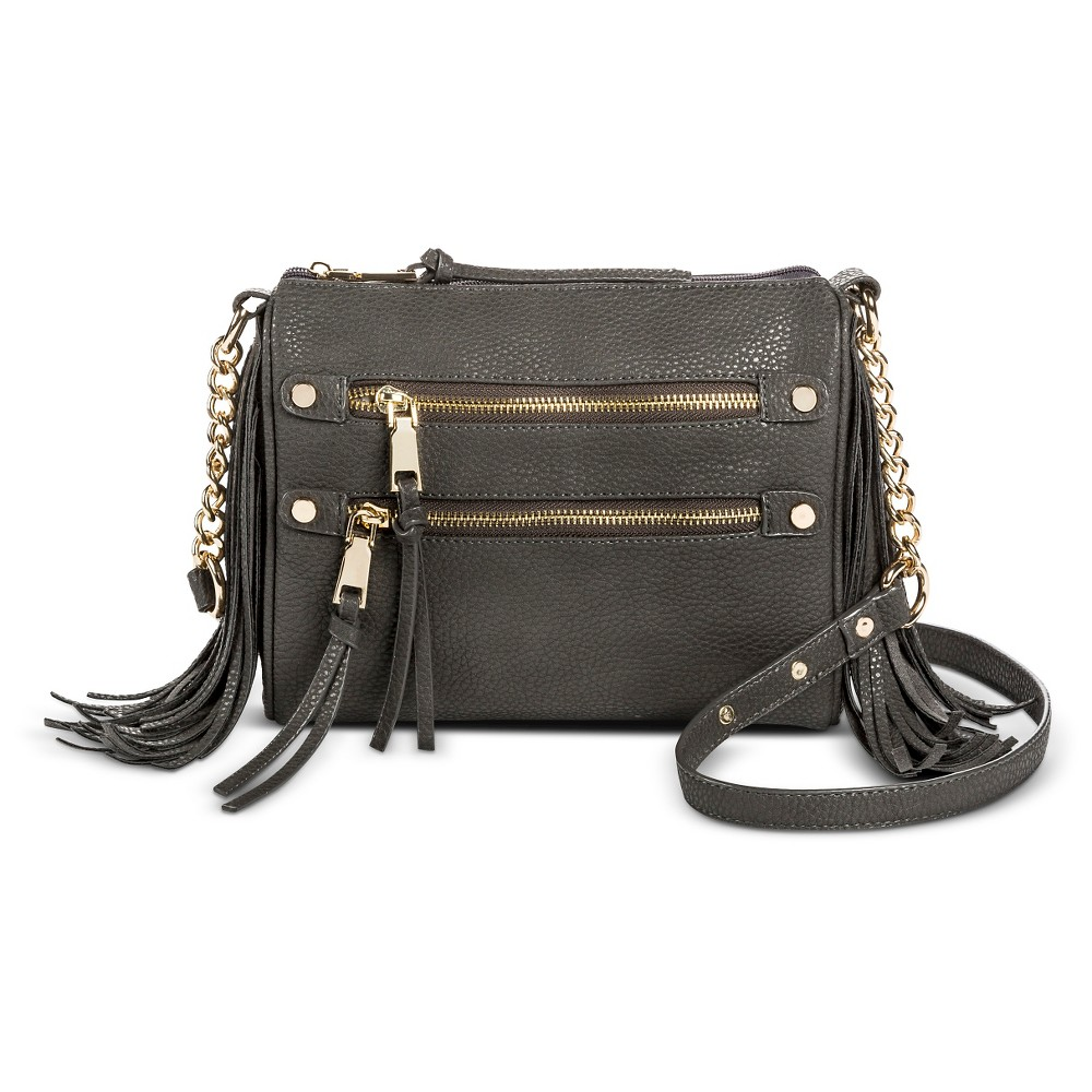 Zipper Crossbody Bag Target 106