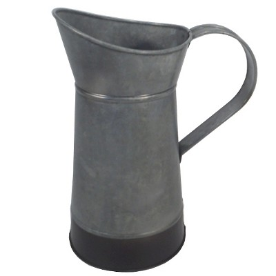 Galvanized Watering Pitcher, Tin - Threshold™
