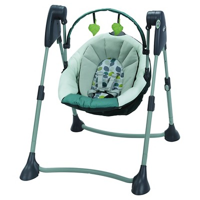 Graco Swing By Me Portable Swing - Boden