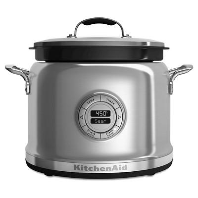 KitchenAid® 4-Quart Multi-Cooker KMC4241