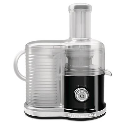 KitchenAid® Easy Clean Juicer KVJ0333 - Onyx