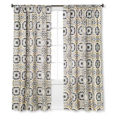 Mudhut™ Almeria Curtain Panel