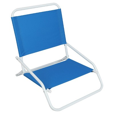 Sand Beach Chair Blue