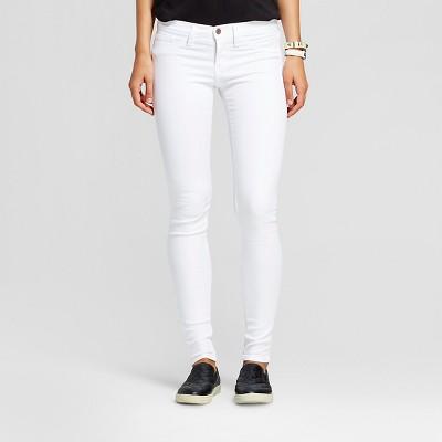 Female Jeans Flying Monkey White 24