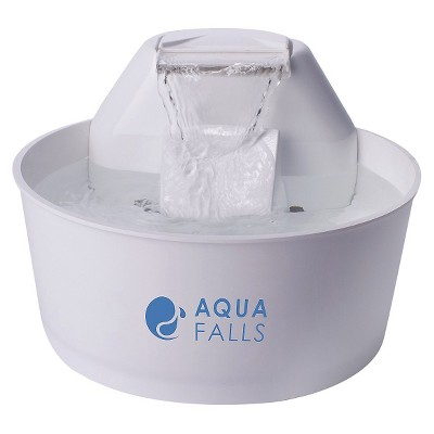 CAT WATERER  Aqua Falls Fountain