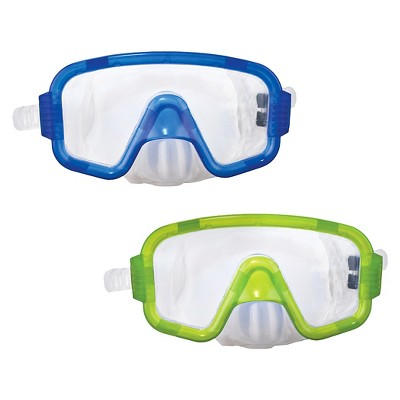 Swimways Diver Down Mask - Assorted Colors