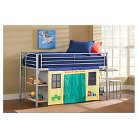 """Adult Bed 81""""x47""""x8"""" - Hillsdale Furniture"""