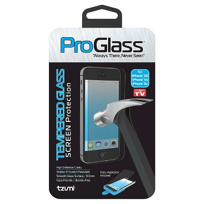 As Seen On TV ProGlass iPhone 5 Screen Protector