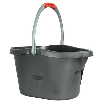 Rubbermaid Mop Bucket, 15-Quarts