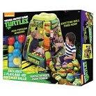 TMNT Turtle Heroes Play Tower