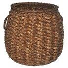 Dark Weave Basket - Large - Threshold™