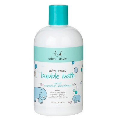 Aden+Anais mum + bub Bubble Bath - 12oz