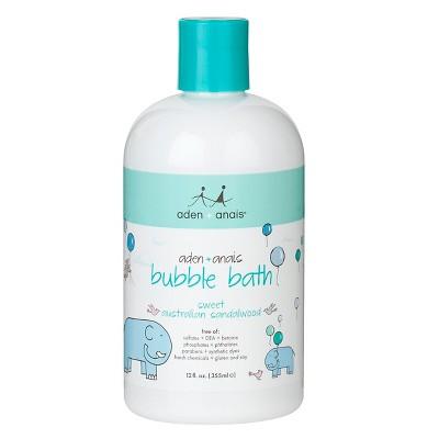 Aden+Anais mum + bub Bubble Bath - 12oz