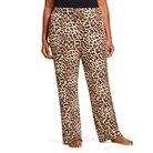 Women's Plus Sleep Pant Plaid - Gilligan & O'Malley®