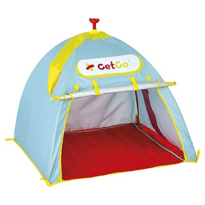 Diggin Active One Person Beach Shelter - Air Blue