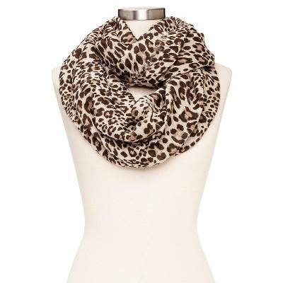 Women's Scarf Cheetah Merona™