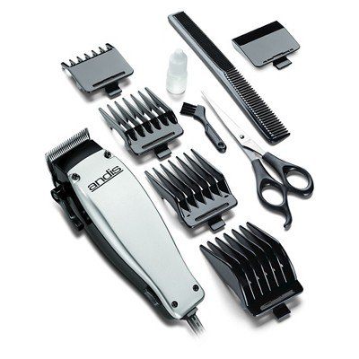 Andis Easy Cut Home Haircutting Kit - 10pc