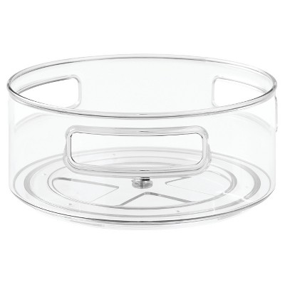 Interdesign Clear Turntable