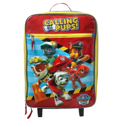 Paw Patrol Carry On Luggage