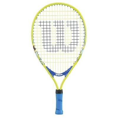 "Wilson SpongeBob Jr 19"" Tennis Racquet"