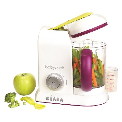 Beaba Babycook Food Blender and Steamer
