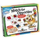 Match the Opposites Educational Matching Game