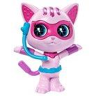 Barbie Spy Squad Pet Cat Figure