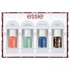 essie® Holiday Mini Nail Color Kit