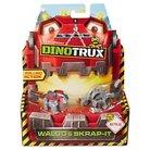 Dinotrux Scrap-It & Waldo Die-cast 2-Pack