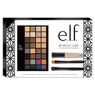 e.l.f. All About Nude 32 Color Eyeshadow Palette 75228 1.1oz