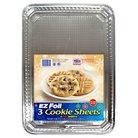 Bake Red CookieSht 15x10.25x.75 3ct Hol 2015