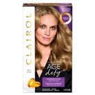 Clairol Age Defy Expert Hair Color 8G Medium Golden Blonde