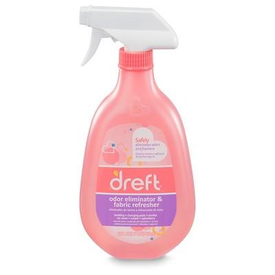 Dreft Fabric Refresher & Odor Eliminator - 22oz