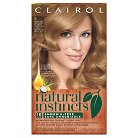 Clairol Natural Instincts Hair Color - 8/5 Medium Natural Blonde
