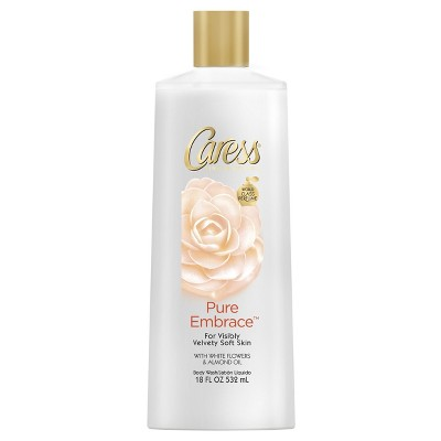 Caress Pure Embrace Body Wash 18 oz