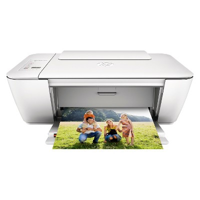 Hewlett Packard Color Multifunction Inkjet Printer  Color Print Technology - Black