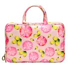 Contents Cosmetic Bag Fruit Punch Weekender