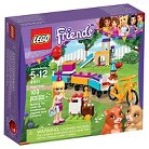 LEGO® Friends Party Train 41111